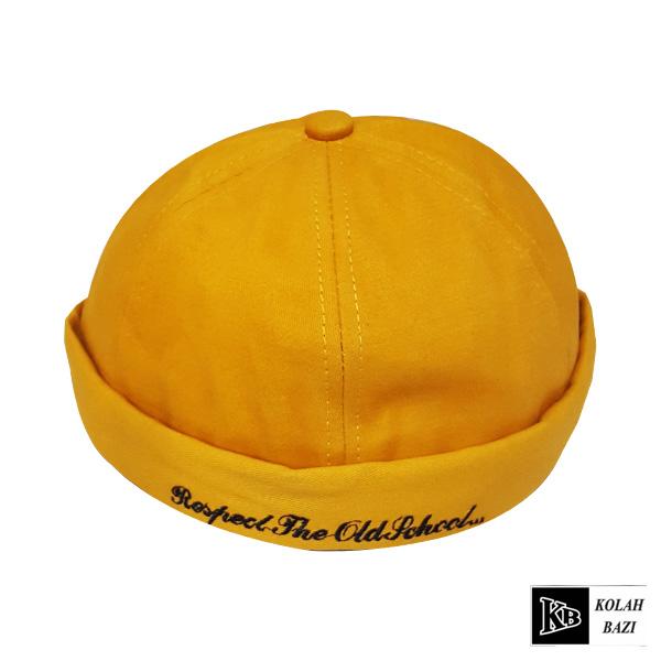 کلاه لئونی زرد