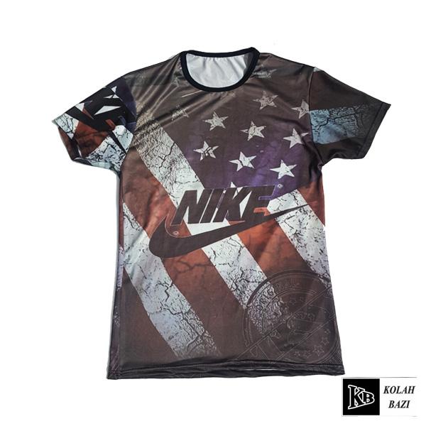 تی شرت نایک