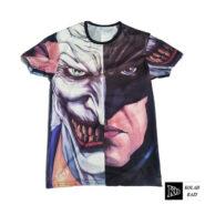 تی شرت طرح دار