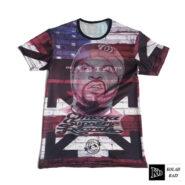 تی شرت طرح آدم