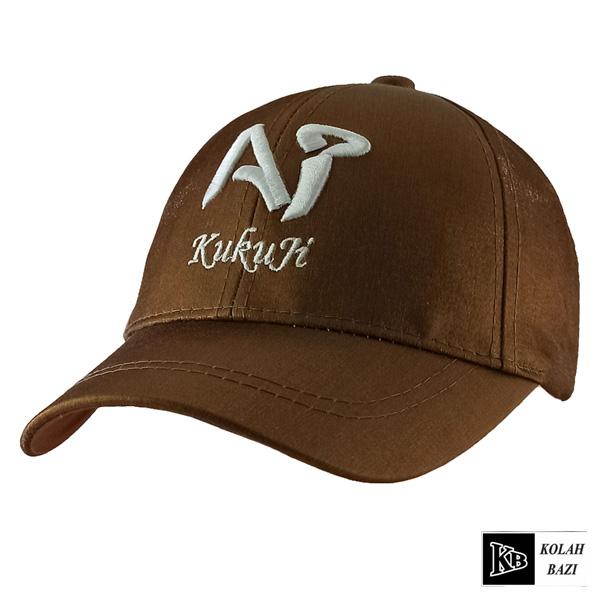 کلاه بیسبالی بچه گانه قهوه ای
