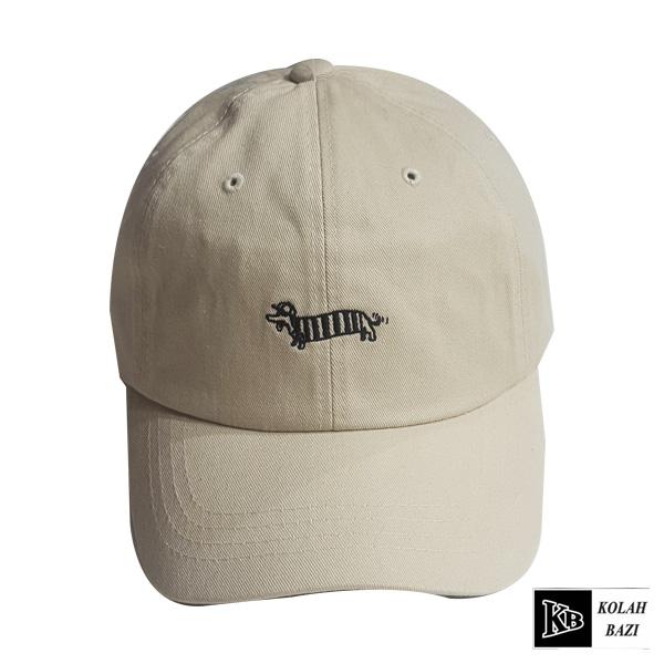 کلاه بیسبالی کرم