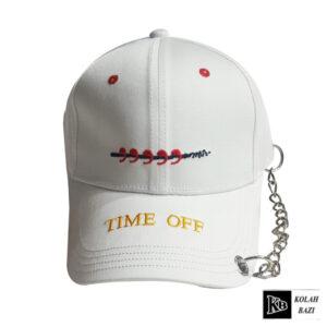 کلاه بیسبالی لنیاردی سفید