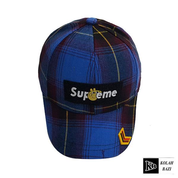 کلاه بیسبالی بچه گانه سرمه ای