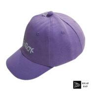 کلاه بیسبالی بچه گانه بنفش