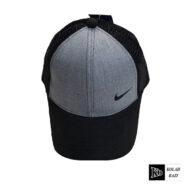 کلاه پشت تور مدل نایک مشکی