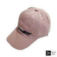 کلاه بیسبالی بچه گانه صورتی
