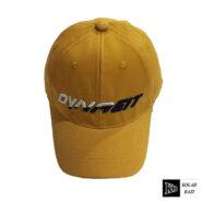 کلاه بیسبالی بچه گانه خردلی