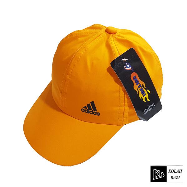 کلاه بیسبالی بچه گانه نارنجی