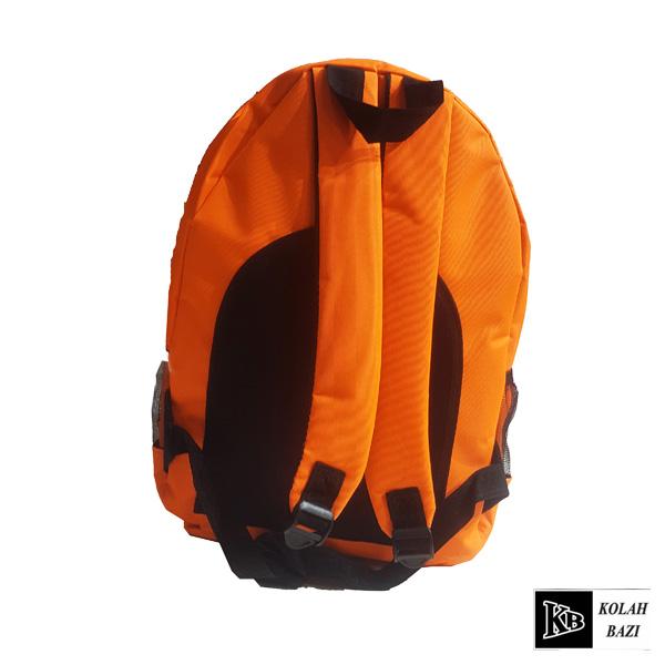 کوله پشتی نارنجی