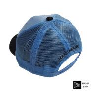 کلاه پشت تور بچه گانه منچستر آبی