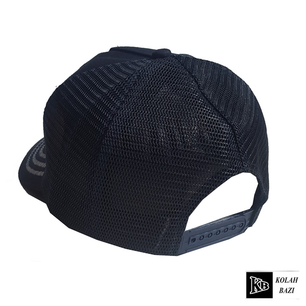 کلاه پشت تور عقرب مشکی