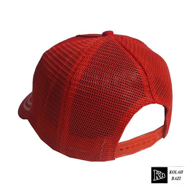 کلاه پشت تور پاندا قرمز