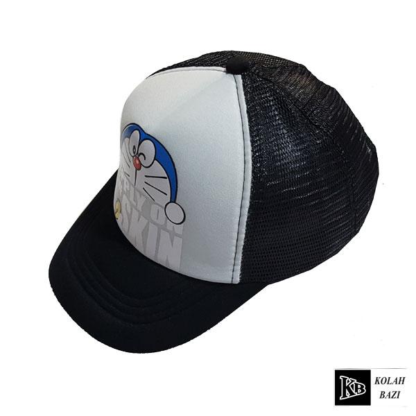 کلاه بیسبالی بچه گانه سفید