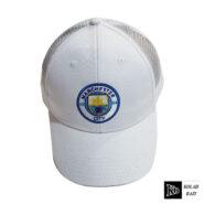 کلاه پشت تور بچه گانه سفید