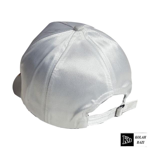کلاه بیسبالی سفید گربه ای