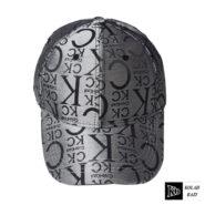 کلاه بیسبالی نقره ای