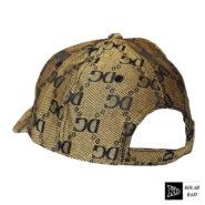 کلاه بیسبالی طلایی