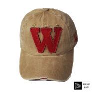 کلاه بیسبالی w