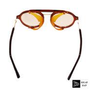 عینک دودی رنگی