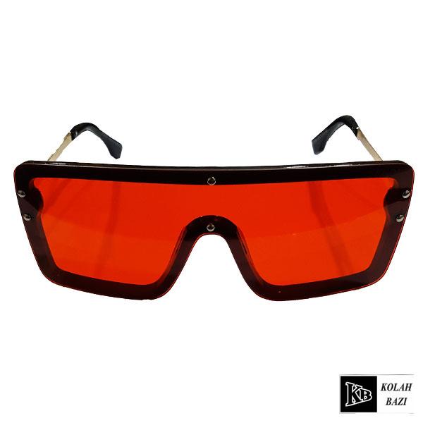 عینک قرمز مشکی