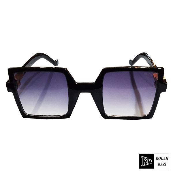 عینک دودی مشکی