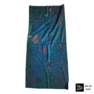 اسکارف آبی