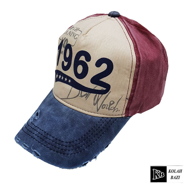 کلاه بیسبالی 1962