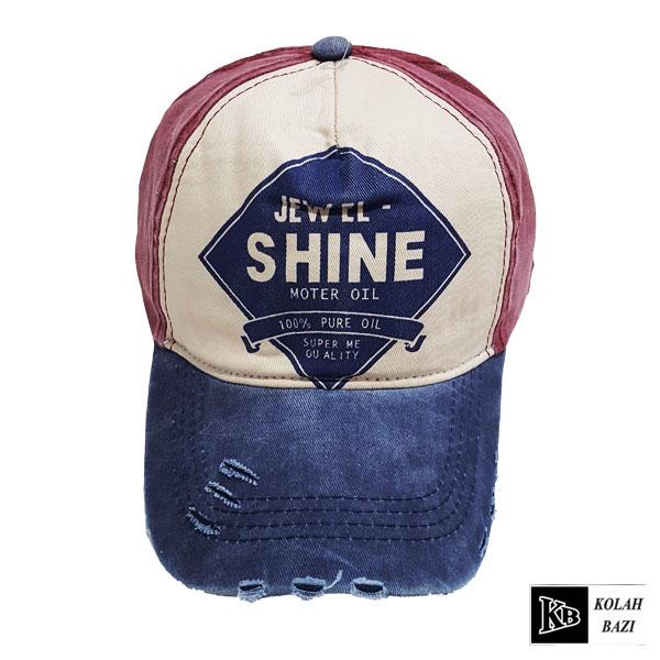 کلاه بیسبالی رنگی