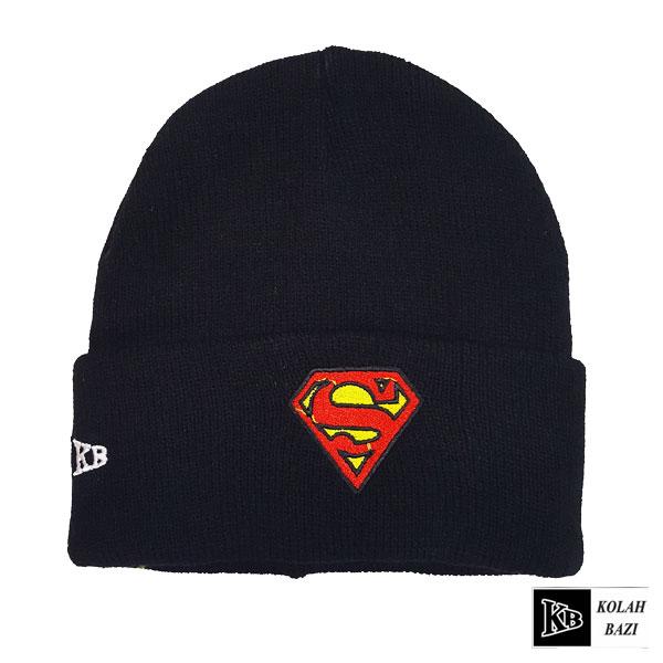 کلاه تک بافت سوپرمن