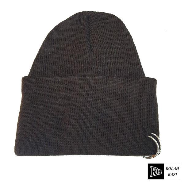 کلاه تک بافتنی