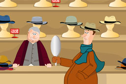 hat-store