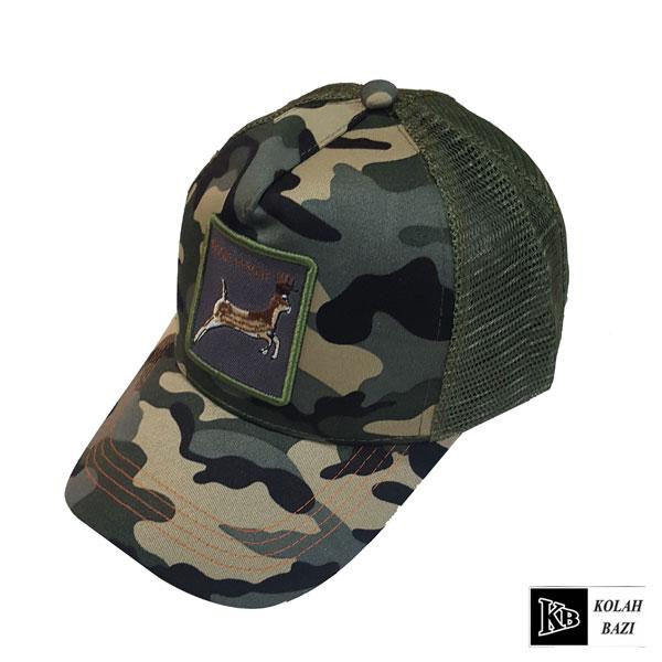 کلاه پشت تور آهو