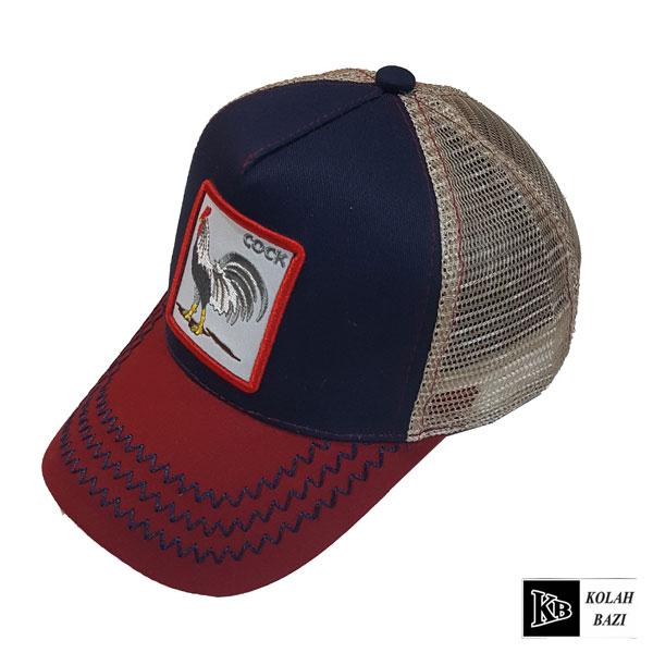 کلاه پشت تور خروس