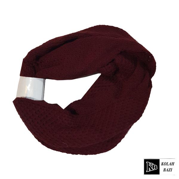 شال رینگی قرمز