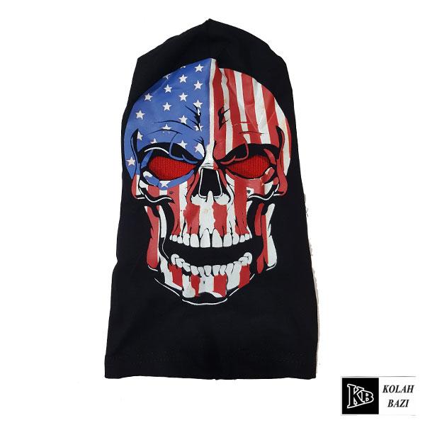 اسکارف مدل پرچم آمریکا