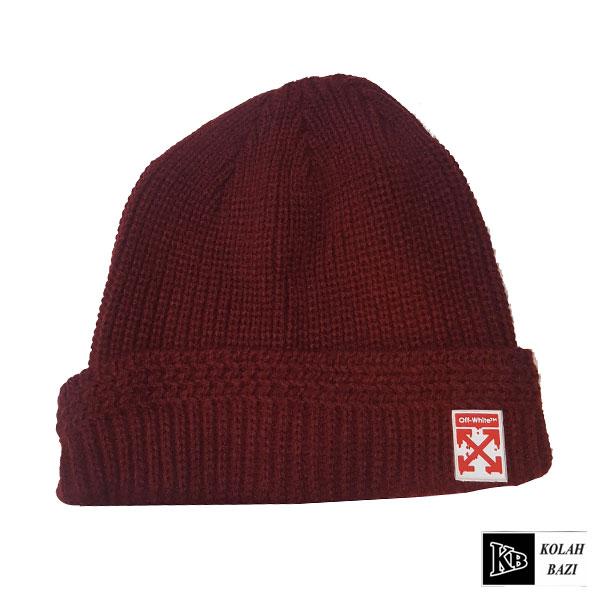 کلاه تک بافت قرمز آفوایت