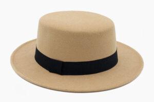 کلاه لبه دار بوتر
