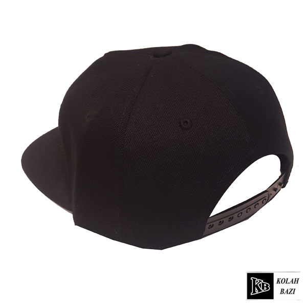 کلاه کپ مشکی ntc