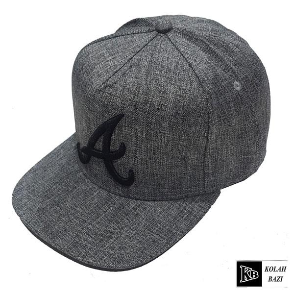 کلاه کپ طوسی A