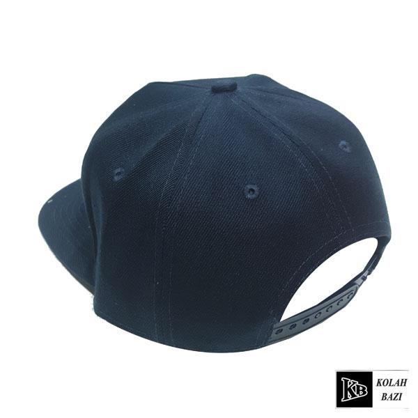 کلاه کپ سرمه ای