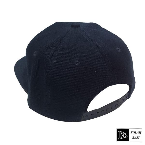 کلاه کپ سرمه ای ntc