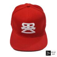 کلاه کپ reza قرمز