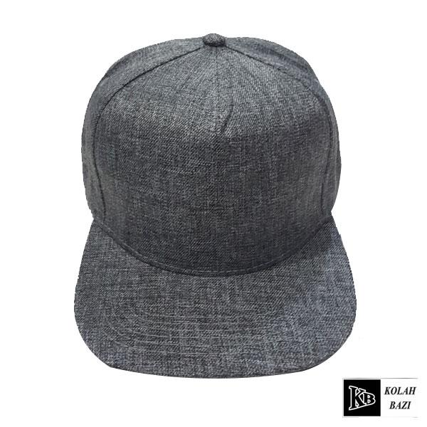 کلاه کپ طوسی ساده