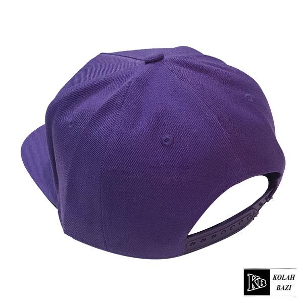 کلاه کپ بنفش نیویورک