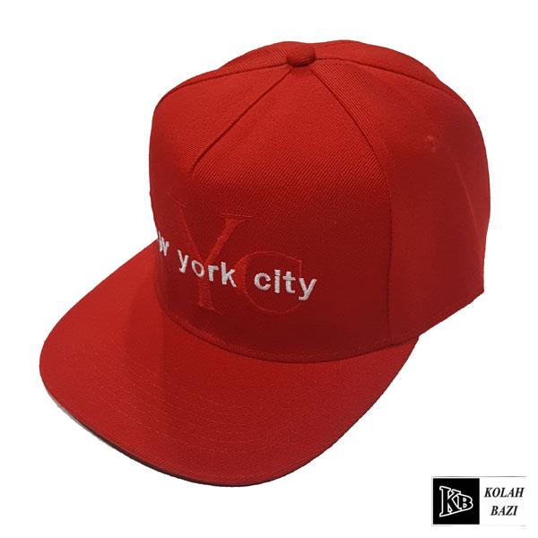 کلاه کپ قرمز نیویورک