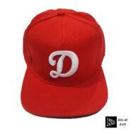 کلاه کپ قرمز D