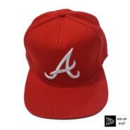 کلاه کپ قرمز A