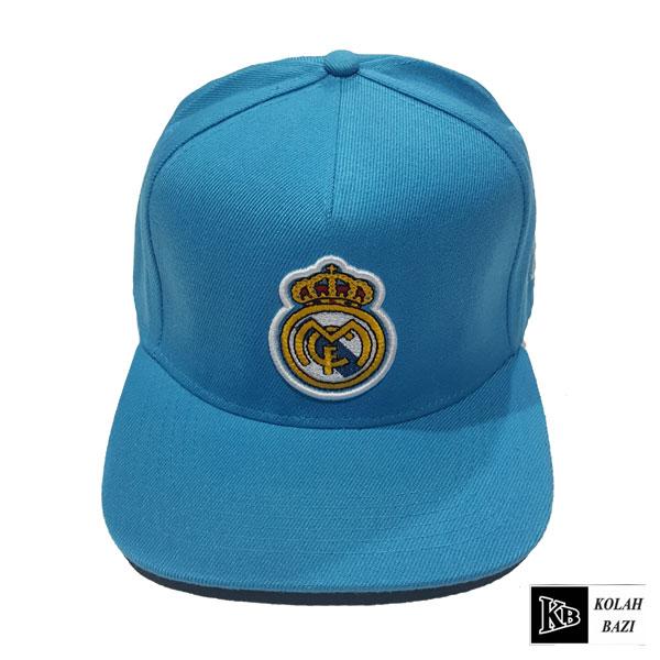 کلاه کپ آبی مادرید