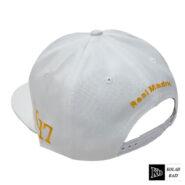 کلاه کپ مادرید سفید